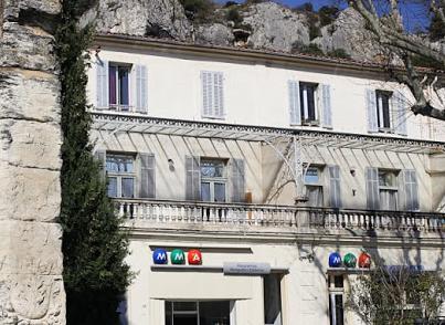 MMA est présente à Cavaillon comme dans bien d'autres localités françaises