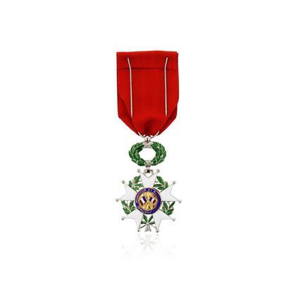 Médaille de la Légion d'Honneur - DRAGO PARIS